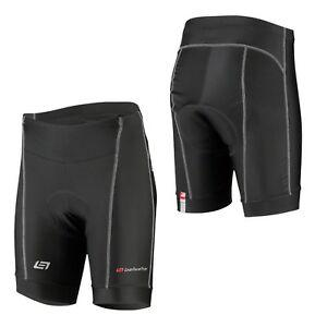 SHORT BELLWETHER ENDURANCE GEL MUJER NEGRO