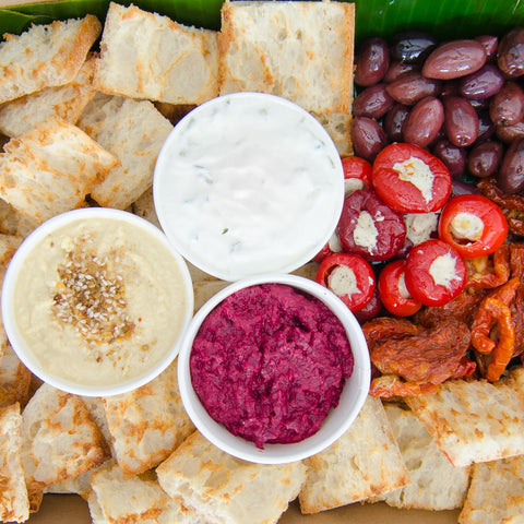Mezze platter | BBQ At Your Place Sydney BBQ Catering, Party, Wedding, Birthday, Kids, Event & Fundraising BBQ Catering