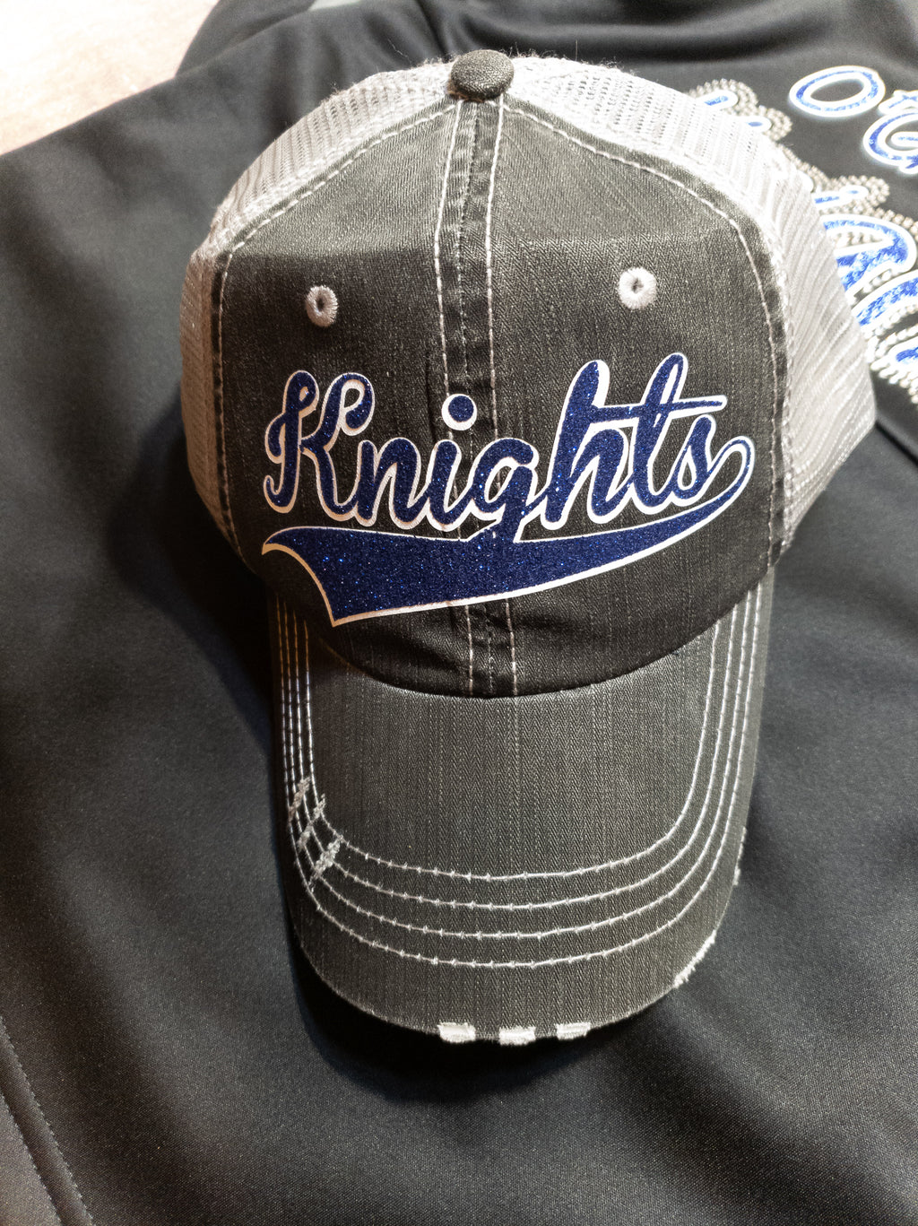 Knights Trucker Hat - More Options