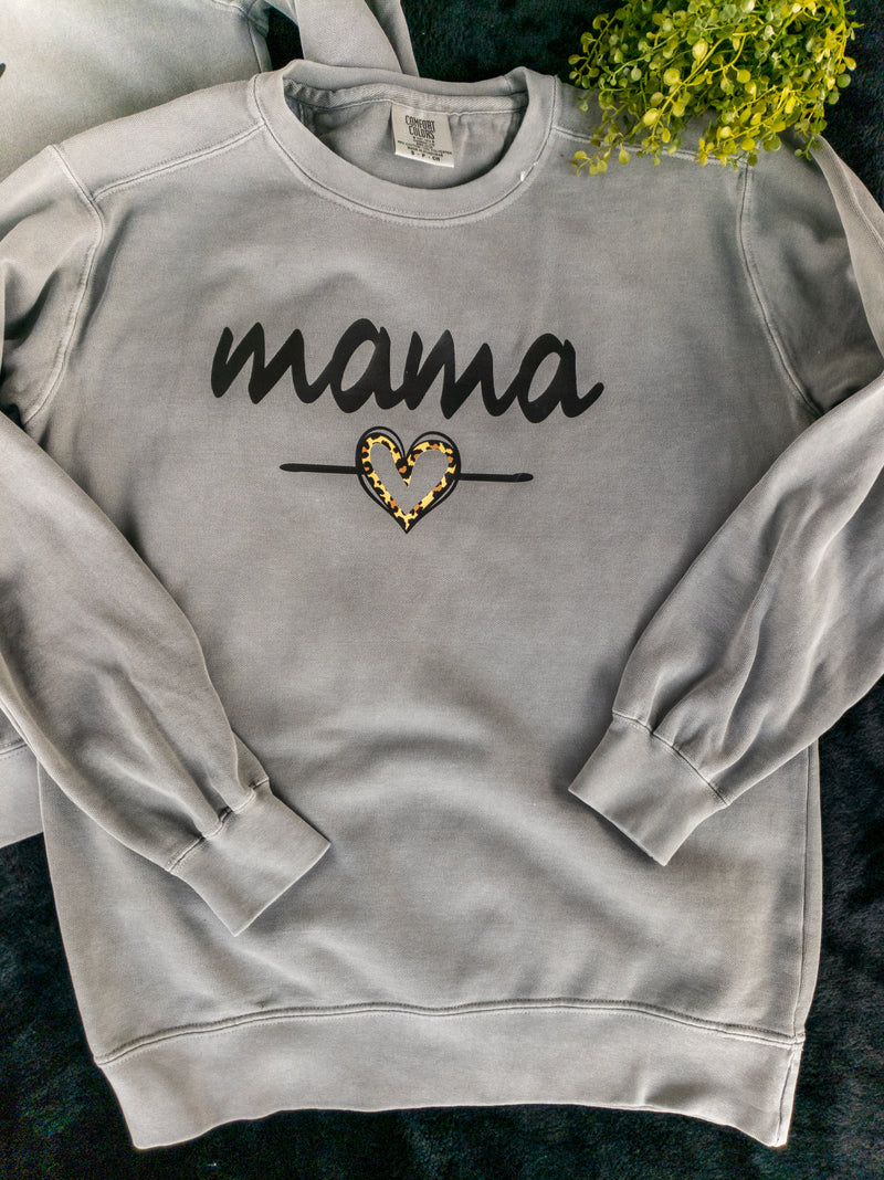 Mother's Day EXCLUSIVE Crewneck Sweatshirt - More Options