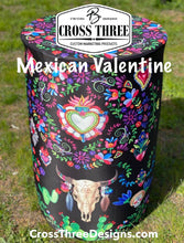 Load image into Gallery viewer, Mexican Valentine
