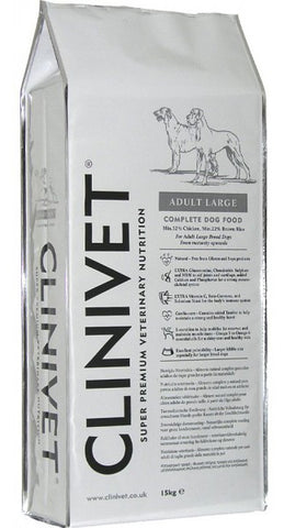 CLINIVET Adult LARGE BREED Bully-Shop.com
