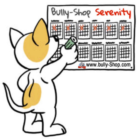 Bully-Shop Serenity planning Abonnement Croquettes