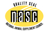 The National Animal Supplement Council (NASC)