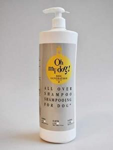 Bully-Shop.com Shampooing oh my dog