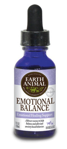 EARTH ANIMAL EMOTIONAL BALANCE - Santé Psychique