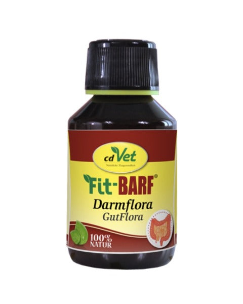 cdVet Fit-BARF Flore Intestinale