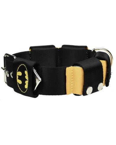 """BAT BULLY"" Collier de Musculation"