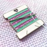 Winter Bobbin magnetic needle minder