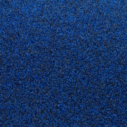 Autex Raider Garage Carpet - Colour: Blue (Marina)