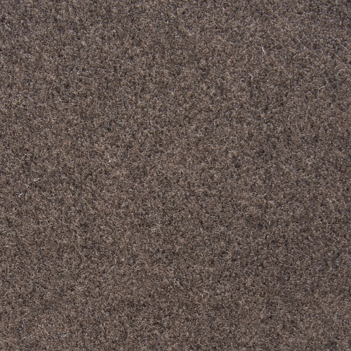 Elan Garage Carpet  - Colour: Dark Brown (Chocolate)