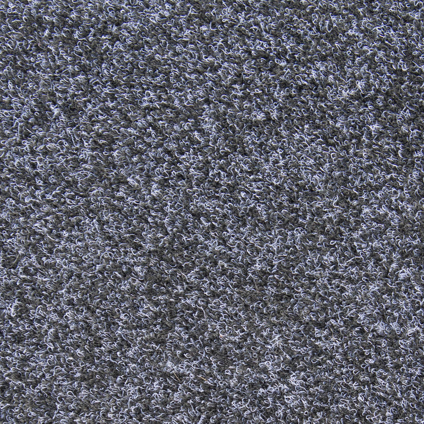 Elan Garage Carpet  - Colour: Charcoal with Blue Fleck (Blue Onyx)