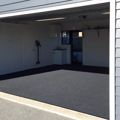 garage carpet in Christchurch