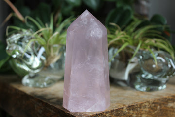 Amethyst geode tower 1, new