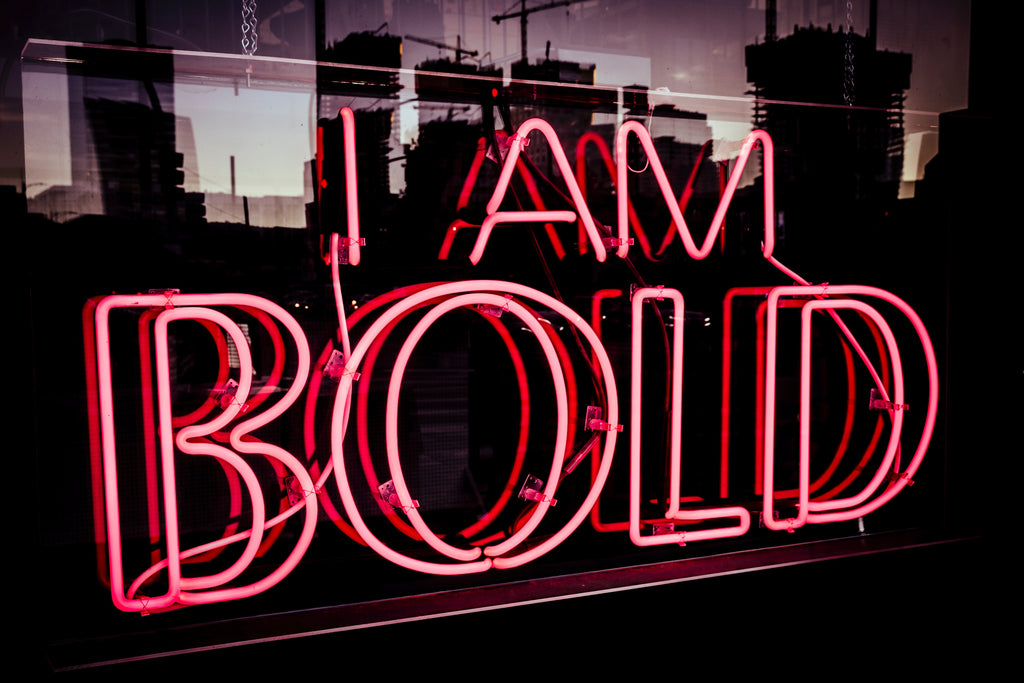 "BEING BOLD ENOUGH TO DISCOVER IF A PERCEIVED FLAW MAY BE WHAT MAKES YOU AMAZING by Jennifer ""Jay"" Palumbo"