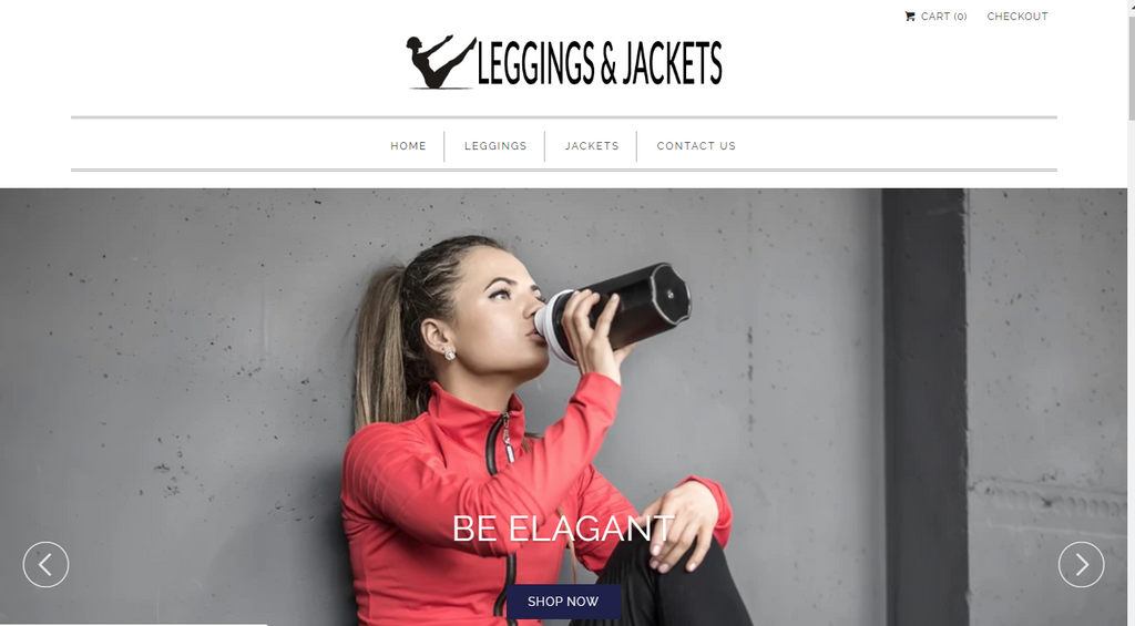 Leggings Website