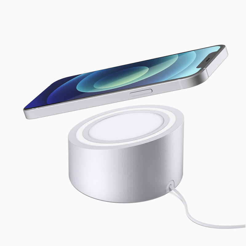 Stouchi Heavy-Duty Charger Stand|Holder|Base|Mount for Apple MagSafe Charger