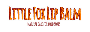 Little Fox Lip Balm