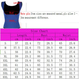 FeelingGirl-Waist Trainer Vest Shapewear