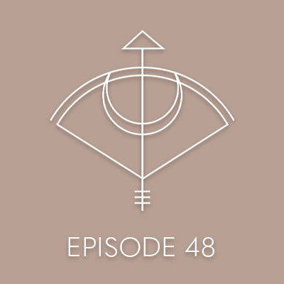 EPISODE 48: THE ALCHEMY OF 2020: INNER PEACE DURING TIMES OF CHAOS