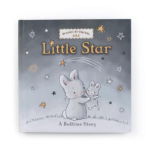 Bunnies by the Bay Little Star Board Book