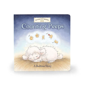 Bunnies by the Bay Counting Peeps Board Book