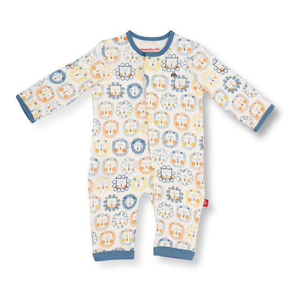 Magnetic Me Mane Event Magnetic Coverall