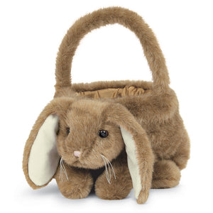 Bearington Collection Buddy Bunny Basket