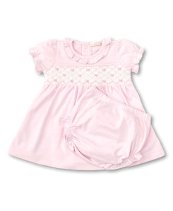 Kissy Kissy CLB Summer Bows Dress Set