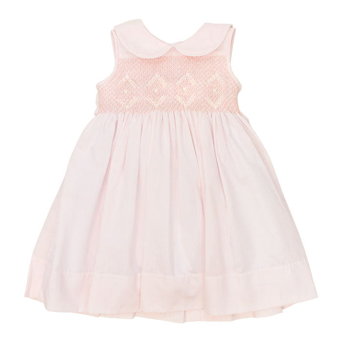 Bailey Boys Pastels Dress on Pink