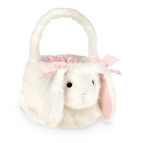 Bearington Collection Bountiful Bunny Basket