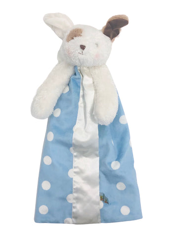 Bunnies By The Bay Skipit Polka Dot Buddy Blanket