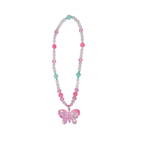 Creative Education Fancy Flutter Necklace