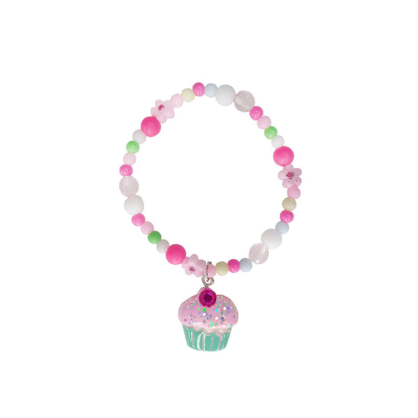 Creative Education Cutie Cupcake Crunch Bracelet