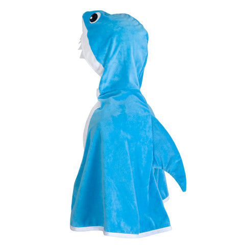 Creative Education Baby Shark Cape