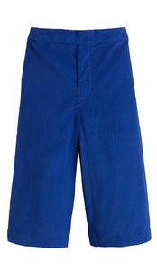 Little English Pull On Pant Royal Blue