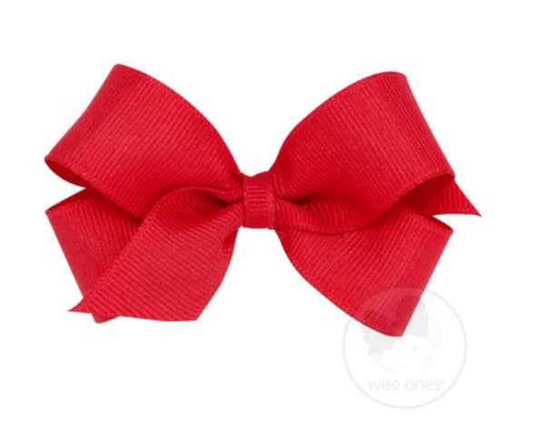 Wee Ones Mini Bows
