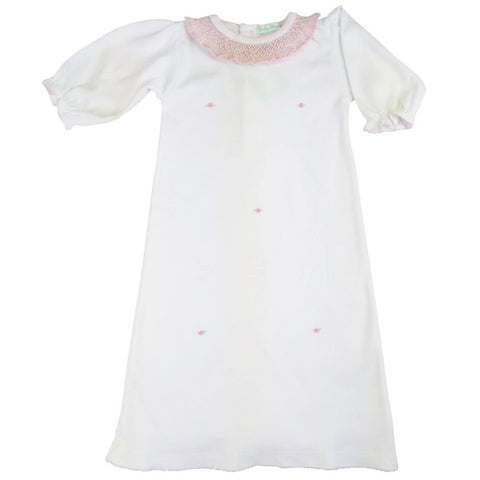 Baby Threads Eileen Roses Daygown