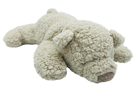Alberta Bear Snuggle Toy