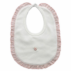 Baby Threads Brielle Bib