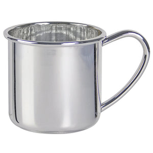 Salisbury Sterling Cambridge Baby Cup