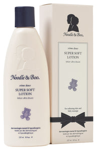 Noodle and Boo Super Soft Lotion 16oz