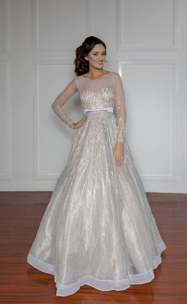 Marina Gown