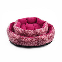 Donut Bed