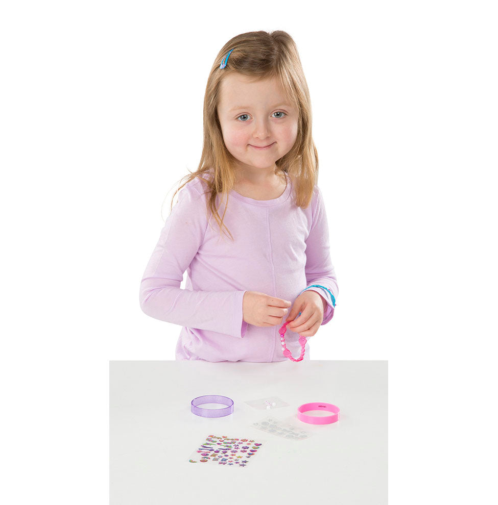 Melissa and Doug DYO Bangles