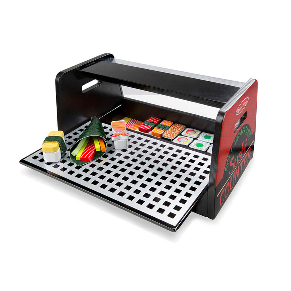 Melissa and Doug Sushi Counter