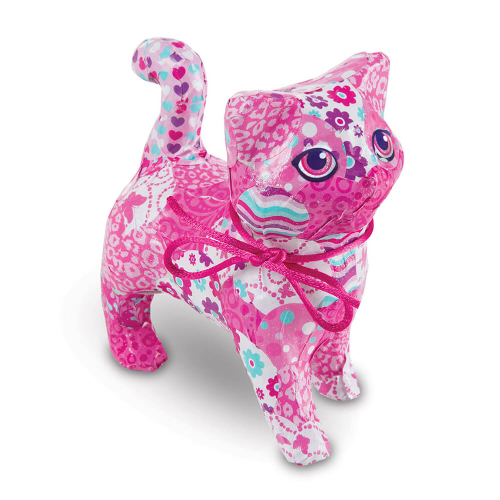Melissa and Doug Decoupage Kitten
