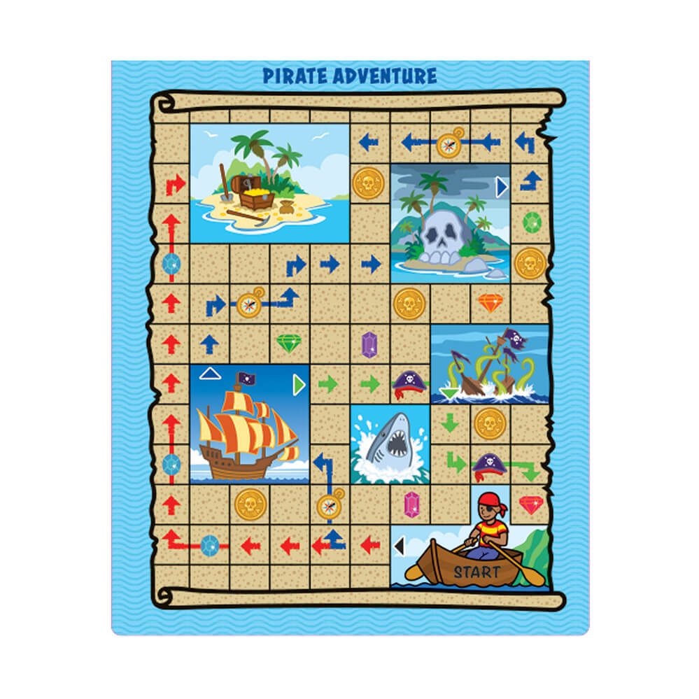 Melissa and Doug Water Wow Adventure Pathways