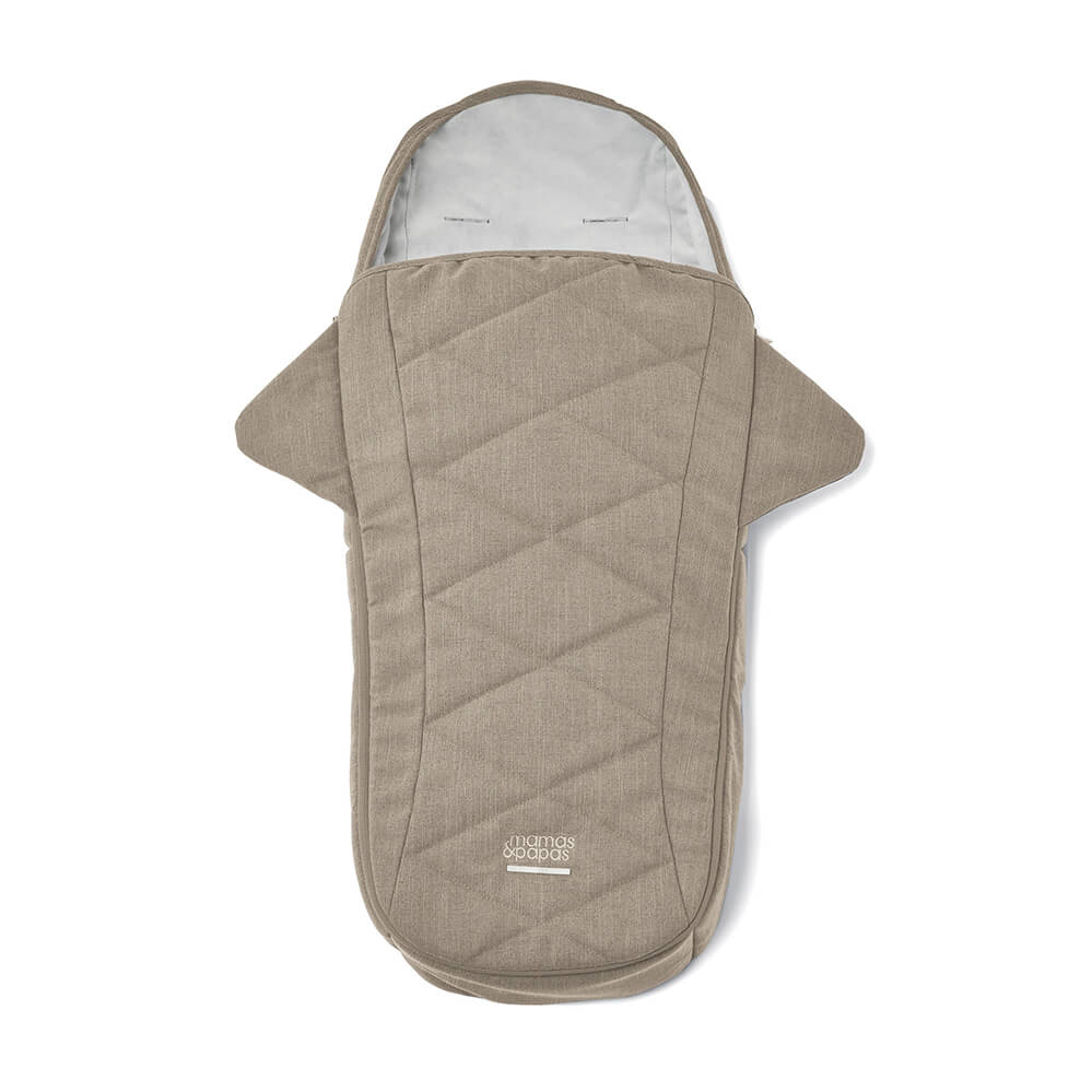 Mamas and Papas Strada Cashmere Footmuff