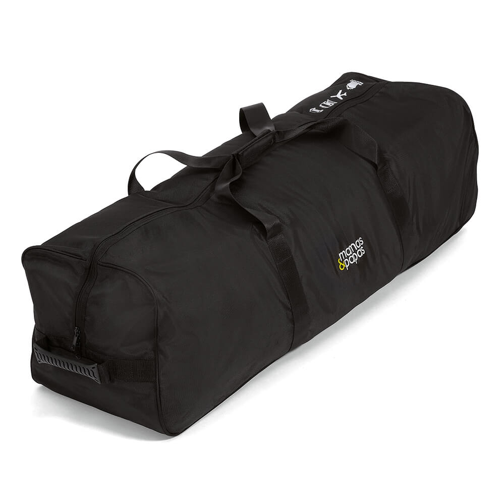 Mamas and Papas Buggy Bag Black